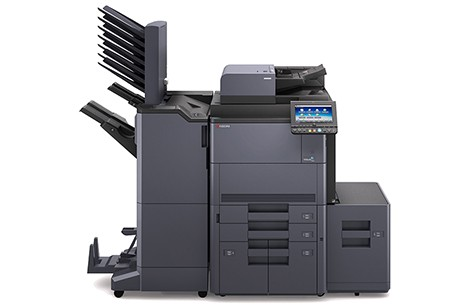 B/W MFP Devices