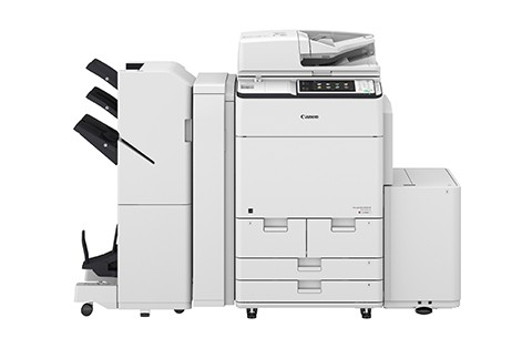 Color MFP Devices